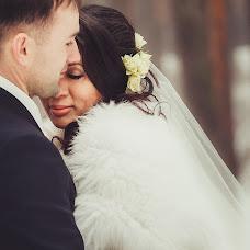 Wedding photographer Evgeniy Muratov (oranxl). Photo of 20.04.2014