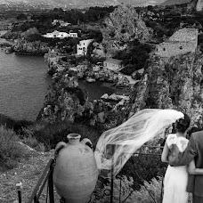 Wedding photographer Gap antonino Gitto (gapgitto). Photo of 24.04.2018