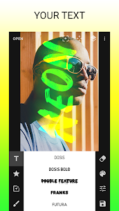 Neon – Photo Effects 3.11.1 MOD for Android 2