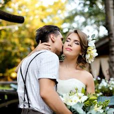 Wedding photographer Silviya Malyukova (Silvia). Photo of 08.04.2016
