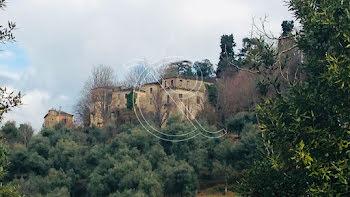 maison à Rapaggio (2B)