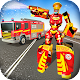 Firefighter Robot Transform Truck: Rescue Hero Download for PC Windows 10/8/7