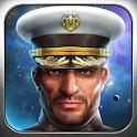 Galaxy at War Online icon