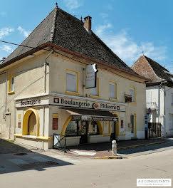 locaux professionels à La Bâtie-Montgascon (38)