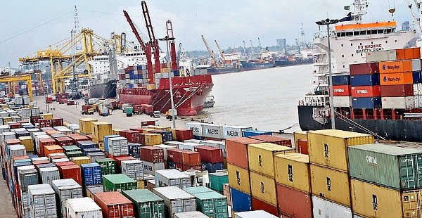 Морские перевозки из Бангладеш