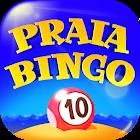 Praia Bingo + VideoBingo Free icon