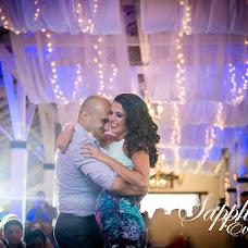 Wedding photographer Tracie Mason (sapphireeventswa). Photo of 09.10.2019