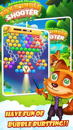 Toy Bubble Shooter 1.0.4 screenshots 3