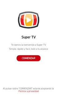 Super TV - náhled