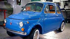 Micro Cars thumbnail