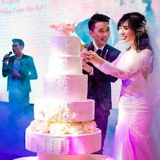 Wedding photographer Phuoc thinh Tran (tranphuocthinh95). Photo of 30.08.2018