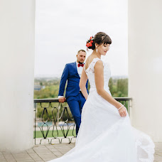 Wedding photographer Svetlana Savina (sawastudiophoto). Photo of 23.09.2018