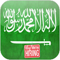 KSA Jobs- Jobs in Saudi Arabia icon