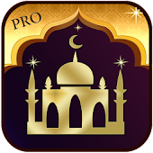 Islamic Guide Pro: Prayer Times, Quran and Qibla
