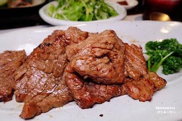 三元花園韓式餐廳 潭美店