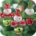 DIY Christmas ideas icon