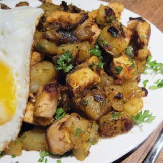 Chicken Hash Recipe
