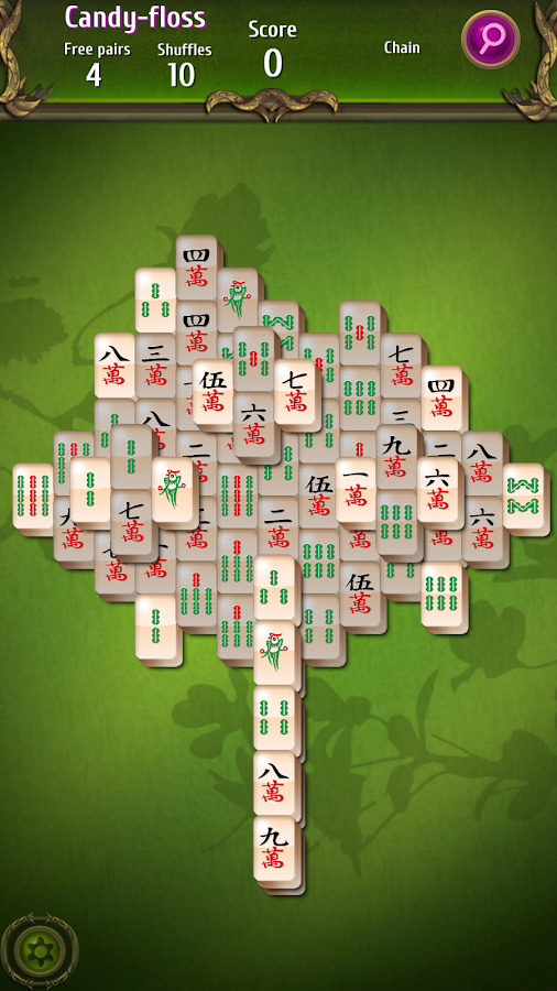 Mahjong Classic - Android Apps on Google Play