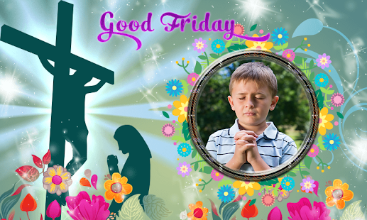 Download Good Friday photo frames For PC Windows and Mac apk screenshot 4