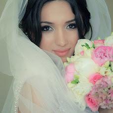 Wedding photographer Nurmagomed Ogoev (Ogoev). Photo of 09.04.2013