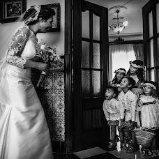 Hochzeitsfotograf Agustin Regidor (agustinregidor). Foto vom 22.11.2017