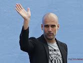 Guardiola veut encore un défenseur central
