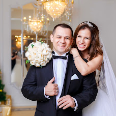 Wedding photographer Anna Kireeva (AnnaIvanova). Photo of 05.02.2017