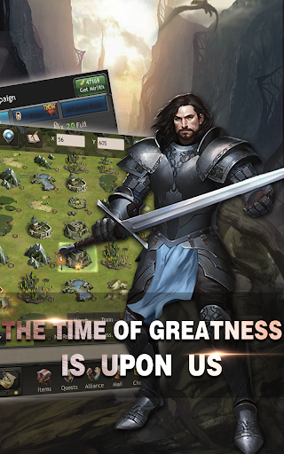 Elves vs Dwarves  screenshots 1