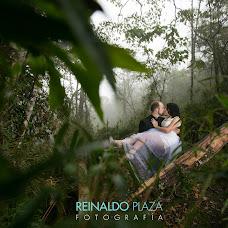 Wedding photographer Reinaldo Plaza (plaza). Photo of 26.10.2016