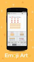 Screenshot of Spanish (Latin) Keyboard