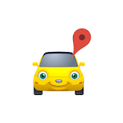 Where is my car? by Jose Luis Nogueira icon