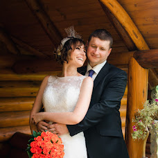 Wedding photographer Yuriy Katan (YurijKatan). Photo of 19.08.2014