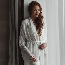 Bröllopsfotograf Liza Medvedeva (Lizamedvedeva). Foto av 02.08.2017