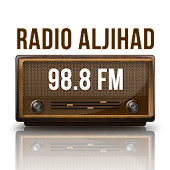 Radio Aljihad 98.8FM