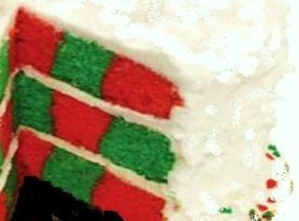 Remove cakes from pans carefully. Allow to cool completely before frosting. Stack layers with...