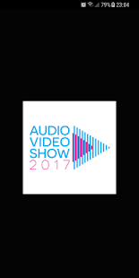 Audio Video Show 2017 - náhled