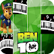 Paw Patrol and Ben 10 Piano Game (game)