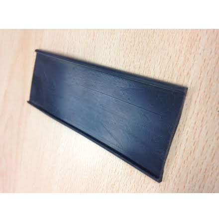 IXIL Rubber underlay for exhaust clamps, overlapping