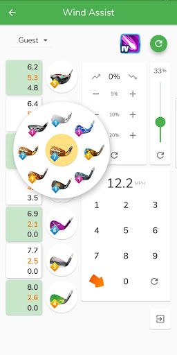 PC u7528 Notebook for Golf Clash 1