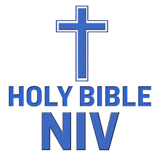 NIV Bible Offline + Audio,Daily Verse,Stories,Quiz