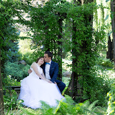 Wedding photographer Beata Zacharczyk (brphotography). Photo of 03.08.2018