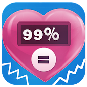 love meter lmao paramour amour