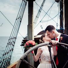 Wedding photographer Anastasiya Ivanova (AnryIv). Photo of 23.09.2017