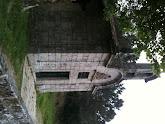 Photo: Santiago's chapel
