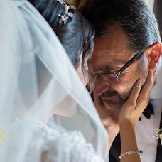 Wedding photographer Ever Lopez (everlopez). Photo of 12.07.2018
