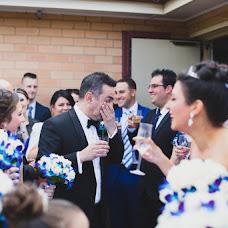 Wedding photographer Marco Marroni (marroni). Photo of 15.09.2016