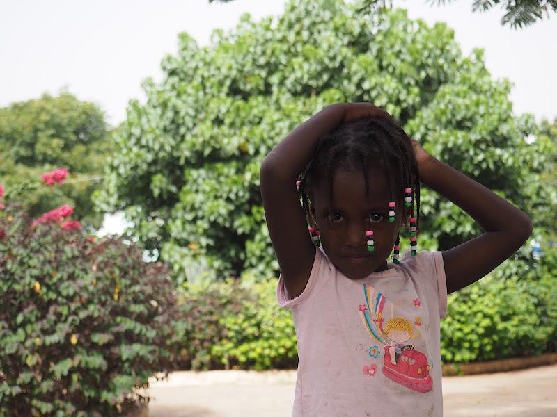 PICCOLO RITRATTO AFRICANO di PISCHEDDA@SIMONE