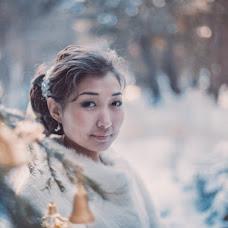 Wedding photographer Valeriya Bashinova (ValeriaBashinova). Photo of 23.01.2014