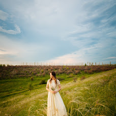 Wedding photographer Evgeniya Golub (evgeniagolub). Photo of 06.06.2016