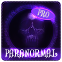 Paranormal Ghost Detector PRO icon